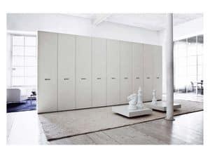Immagine di Anta Battente Soft Ynca, armadi modulari