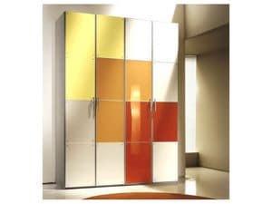 Immagine di Display 01, armadio modulare