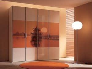 Immagine di Display 10, armadio anta battente o scorrevole