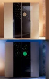 Immagine di Display 12, armadio componibile