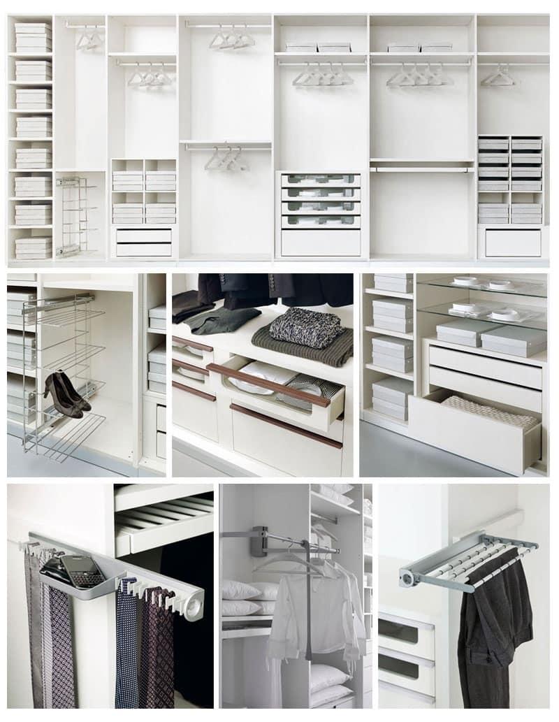 Stunning accessori interni per armadi images ameripest - Ikea accessori interni per armadi ...