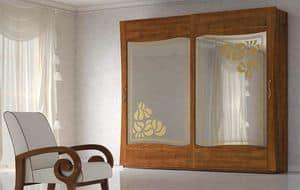 Immagine di La Dolce Vita - armadio cod. 3011, ideale per camera da letto