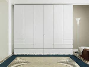 Immagine di Step, armadi per vestiti
