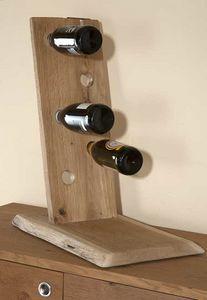 Art. 408, Portabottiglie in legno