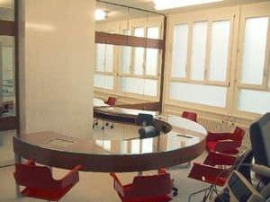 BEAUTY, Tavolo per centri estetici, con sistema di aspirazione