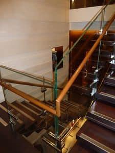 Immagine di Zegna Roma scala, ideale per salotto