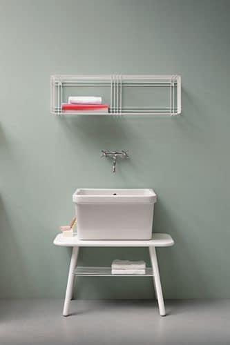Bagno sanitari mobili bagno idf - Panca per bagno ...
