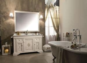 Immagine di Ariete, mobile-per-lavabo