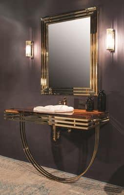 Arredo bagno accessori bagno mobili bagno art dec 1 for Designer di mobili francesi art deco