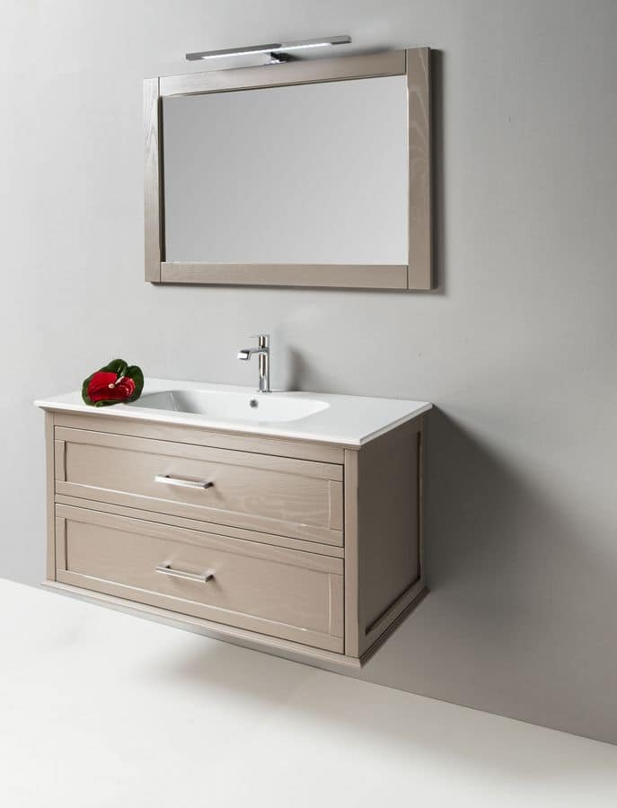 Arredo Bagno Linea Onda 2 Pictures to pin on Pinterest