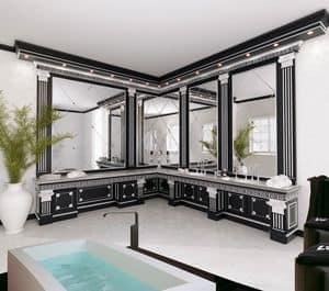 Immagine di Bagno Classmode, mobili bagni