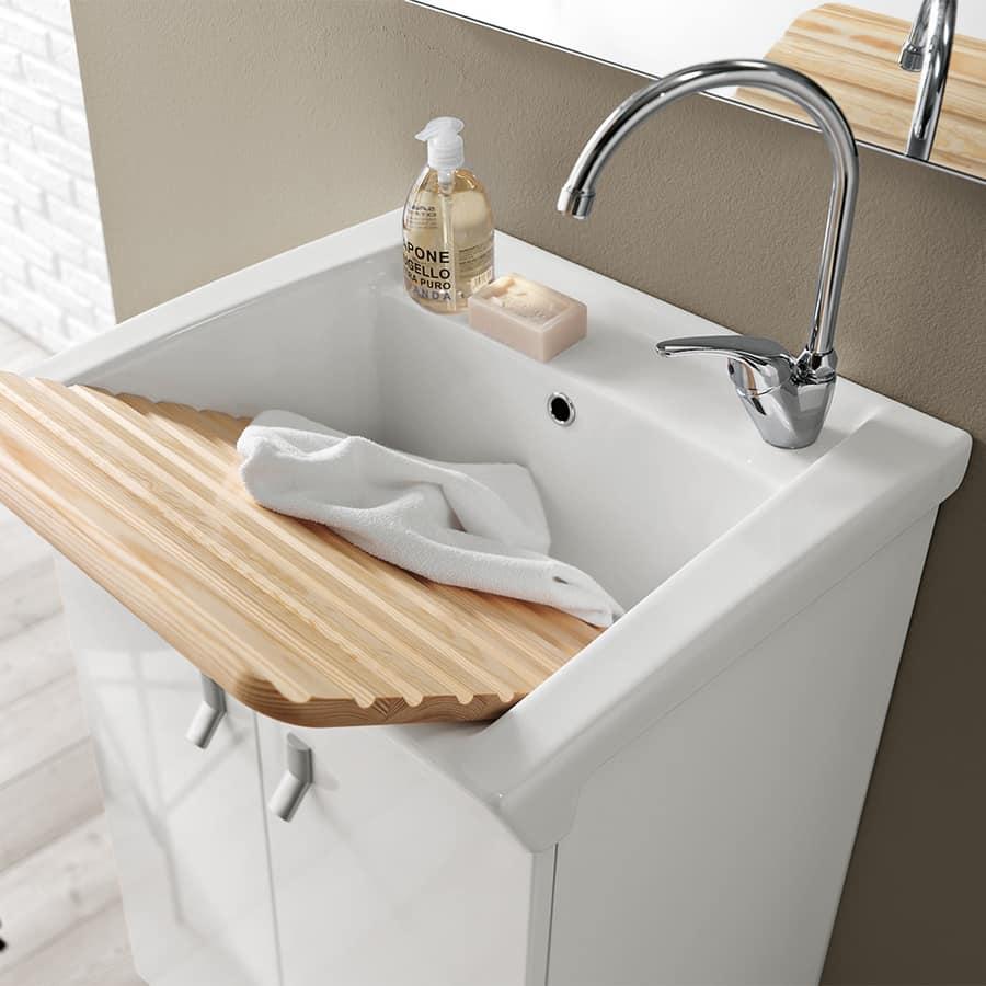 Bijoux, Soluzioni compatte per lavanderia