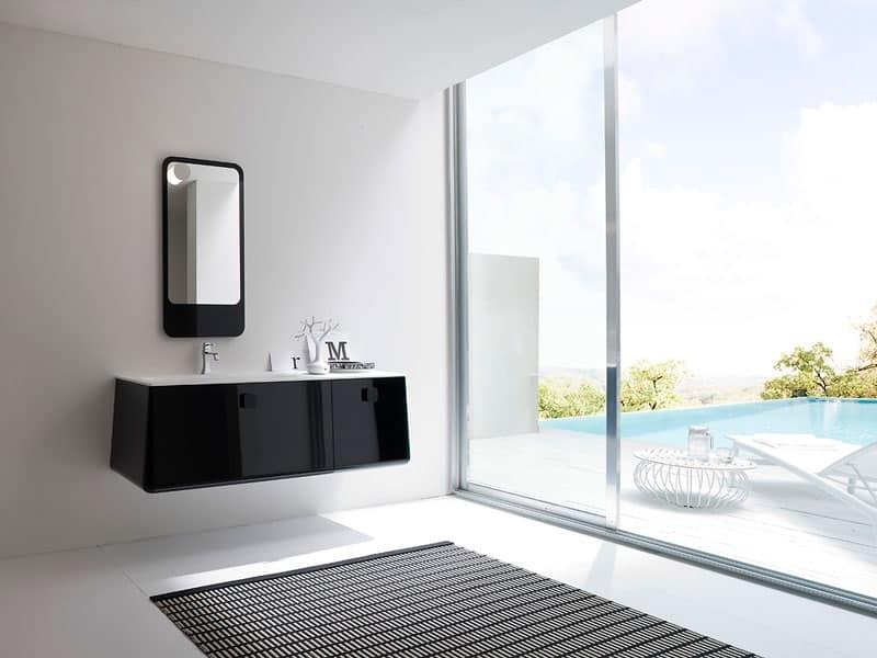 Campus 08 mobili contenitori per bagno spa idfdesign - Contenitori per bagno ...