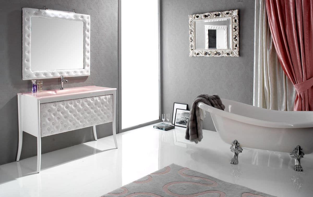 Bagno con piastrelle viola : bagno bambini doccia. bagno antico ...