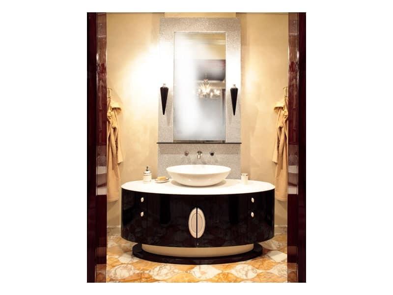 Dolce vita mobile bagno mobiletto bagno lavanderia - Mobiletto bagno ...