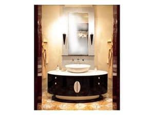 Immagine di Dolce Vita Mobile Bagno, mobiletto bagno