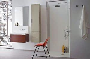 Immagine di Facto Evolution 16, mobili per lavabo