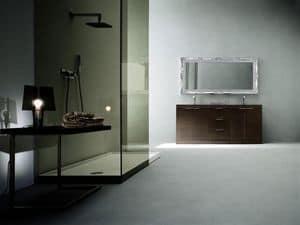Immagine di Facto Evolution 15, sistemi modulari per bagno