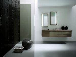 Immagine di Facto Evolution 02, mobili da bagno