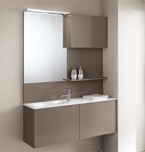 Immagine di Flexia Ospite, mobili per bagno