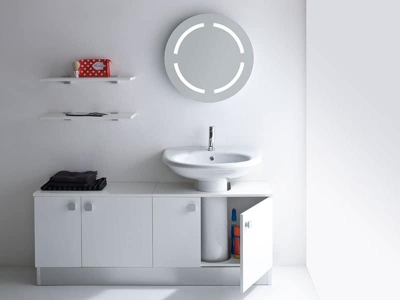Lavandino bagno ikea - Mobile bagno sottolavabo ...