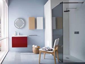 Immagine di Lapis 01, mobile per lavabo
