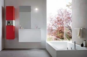 Immagine di Lapis 02, contenitore da bagno