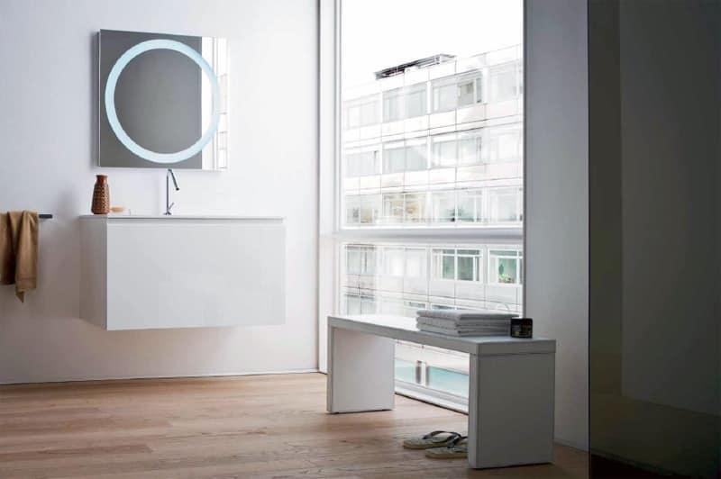 Bagno sanitari mobili bagno idf - Arredo lavanderia bagno ...