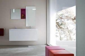 Immagine di Lapis 09, mobile con lavabo