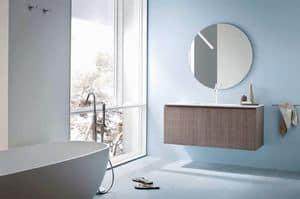 Immagine di Lapis 11, mobile contenitore per bagno