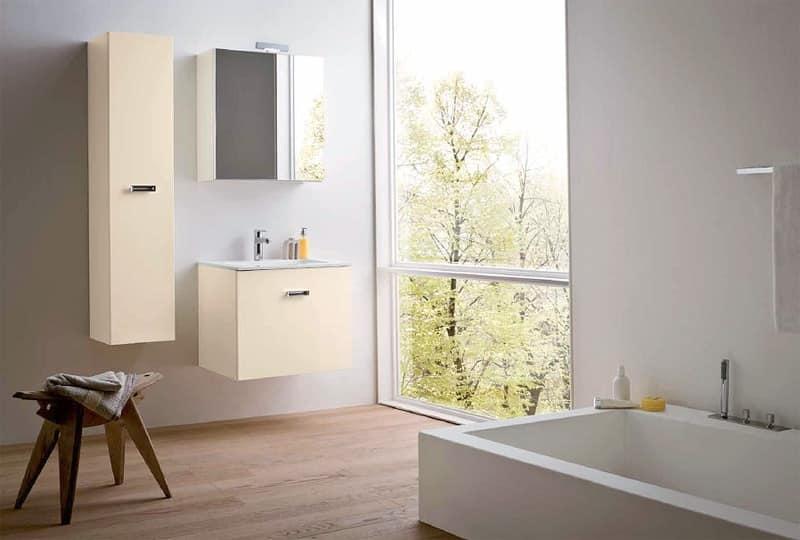 Mobili e arredamento: Contenitori da bagno