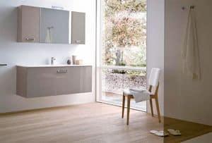 Immagine di Lumix 05, mobili bagno