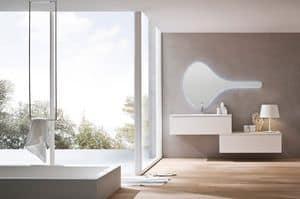 Immagine di Memento 01, mobile con lavabo