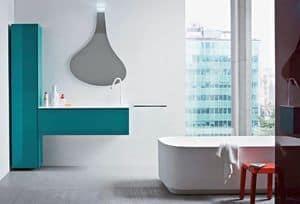 Immagine di Memento 05, mobile per lavabo