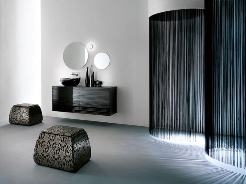 Arredo Bagno Design Moderno : Bagno Ardeco Arredamento Bagno Moderno E ...