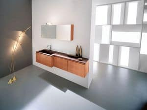 Immagine di Memento 16, mobile bagno moderno