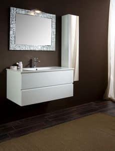 Mistral comp 1 di euro bagno srl prodotti simili idfdesign - Contenitori da bagno ...