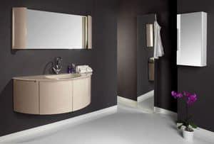 Immagine di Modular comp.3, mobile-a-cassetti-o-ad-ante-per-bagno