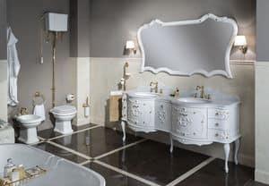 Immagine di Murano 3, contenitore-da-bagno