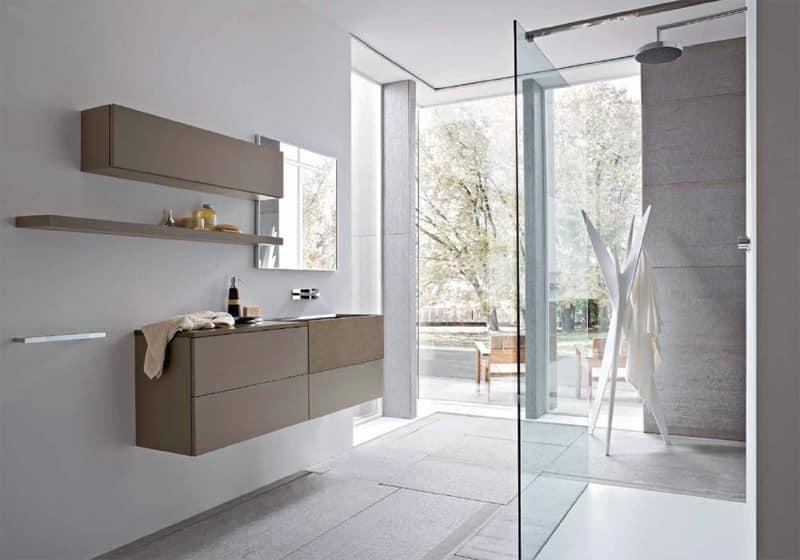 Bagno sanitari mobili bagno idf - Lavandini con mobile bagno ...
