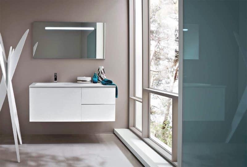 Bagno sanitari mobili bagno idf - Mobiletto del bagno ...