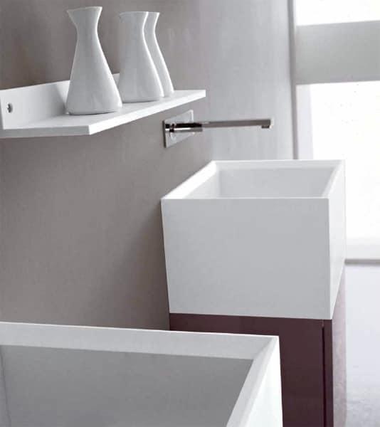 Bagno sanitari mobili bagno idf for Servizi bagno
