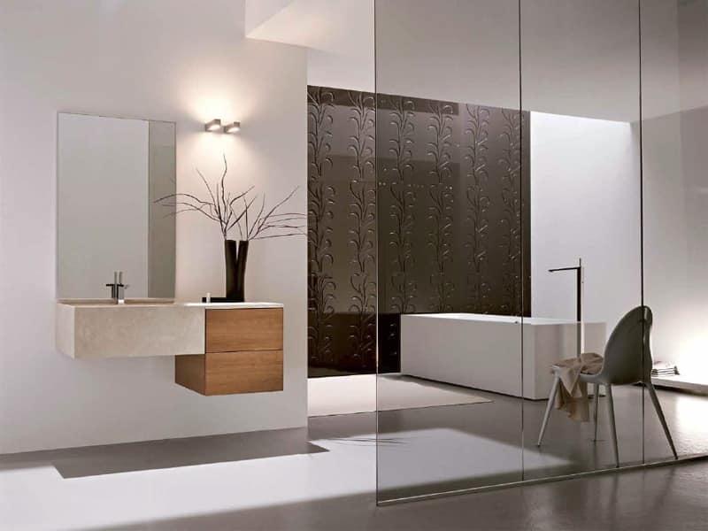 Razio 14 composizione bagno casa idfdesign for Composizione bagno