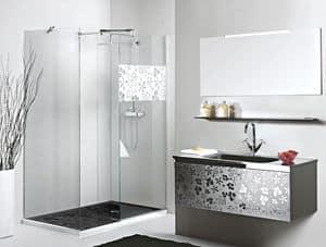 Immagine di Reflex comp.2, mobili-bagno
