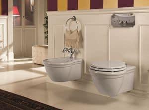 Immagine di Sanitari Richmond, mobile-bagno