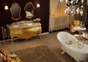 Immagine di Tristan, mobili-con-lavandino