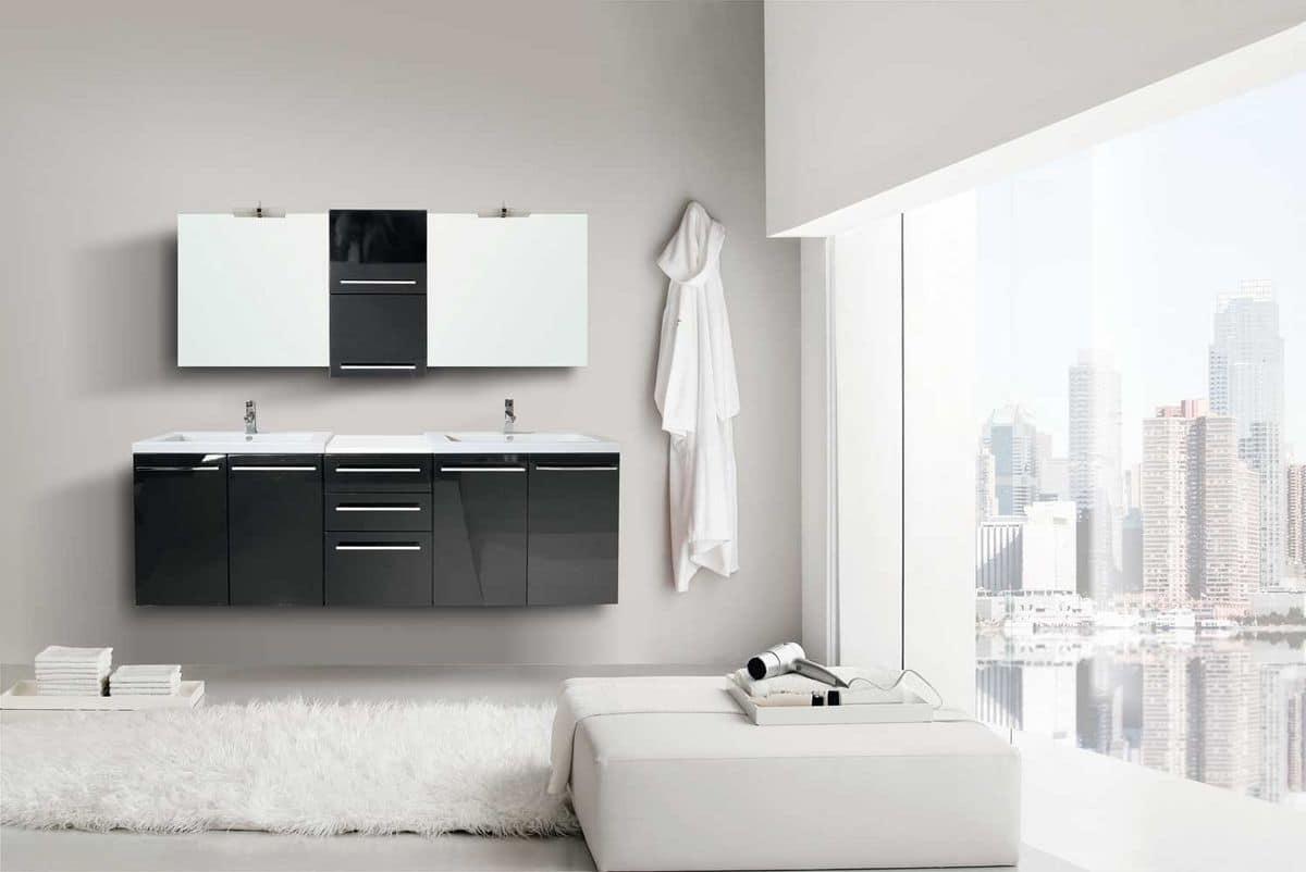 mobili per bagno con lavandino mobile bagno con lavandino