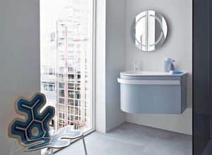 Immagine di Versa 06, mobili contenitori per bagno