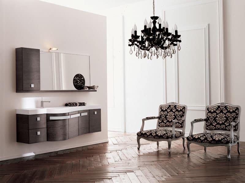 Bagno sanitari mobili bagno idf - Immagini arredamento bagno ...