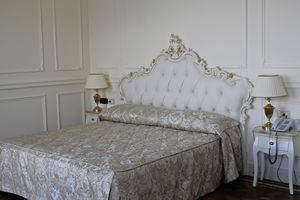 Luana per Hotel, Arredo per camera albergo